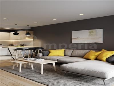 apartament 2 camere 45.5 mp,bloc nou,45.500 euro Iasi