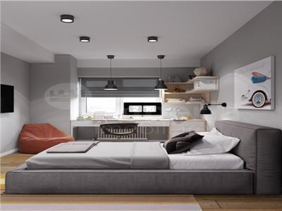 apartament 3 camere, 83 mp,bloc nou,75265 euro Iasi