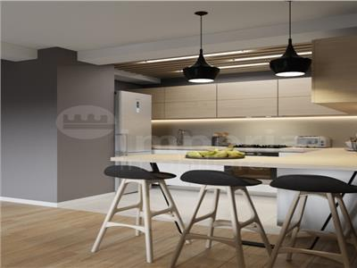apartament 3 camere, 90 mp,bloc nou,82.080 euro Iasi