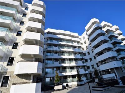 Apartament cu 2 camere Bloc Nou 2018,Copou-Aleea Sadoveanu