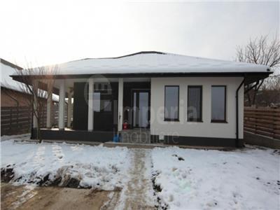 casa individuala de vanzare in iasi, zona horpaz