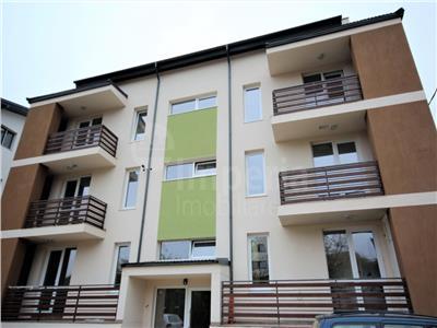 apartament 2 camere,59 mp de vanzare - pacurari sos rediu