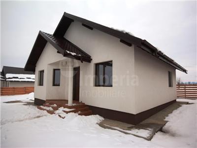 casa de vanzare in iasi, zona vorovesti-miroslava