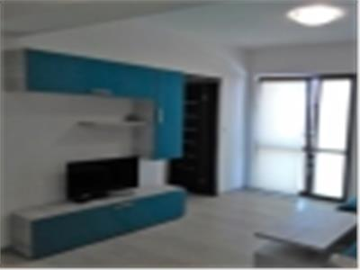 Inchiriez apartament 2 camere open-space,Tudor Vladimirescu - River Towers