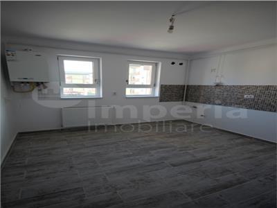 Apartament FINALIZAT,3 camere decomandat, bloc nou, Pacurari- sos Rediu