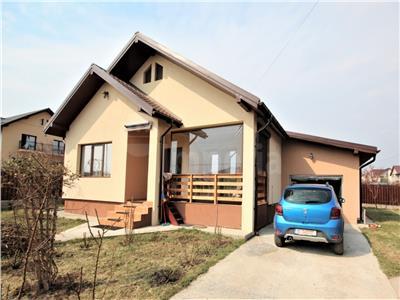 casa individuala de vanzare in iasi, zona valea adanca, 5 drumuri