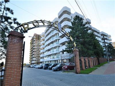 Apartament 2 camere 41 mp,bloc nou, Royal Town-Copou,Bloc C1 FINALIZAT