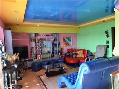 Apartament cu 3 camere,Centru-Stefan Cel Mare