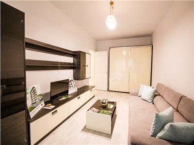 Apartamente noi in stil romanesc, 1 camera, Tatarasi Comision 0%