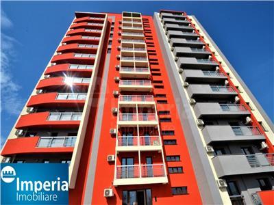 apartament 2 camere, decomandat, 54 mp,tudor vladimirescu Iasi