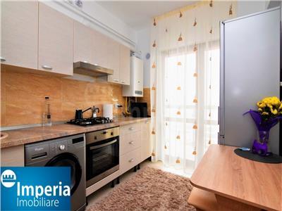 apartament 1 camera,40 mp,bloc nou,46000 euro,zona tudor vladimirescu Iasi