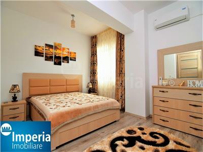 Apartament 1 camera,40 mp,bloc nou,46000 euro,zona Tudor Vladimirescu