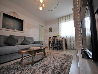 apartament 3 camere,bloc nou,baza 3 - granit Iasi