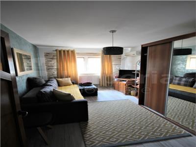 Apartament 2 camere, decomandat, 56 mp, zona Alexandru cel Bun
