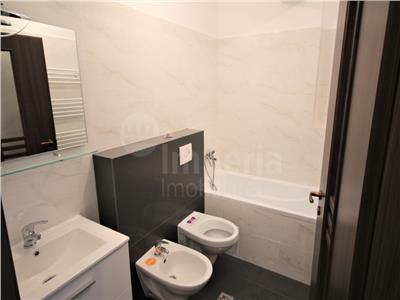 Apartament cu 2 camere, de vanzare, Bloc Nou, zona Nicolina-Rond Vechi