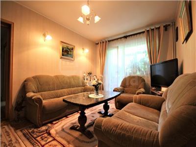apartament 4 camere, de vanzare in zona tatarasi - flux alimentar Iasi