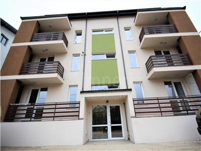 Apartament de vanzare 2 cam openspace, bloc nou, Pacurari-Rediu