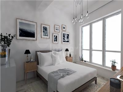 Apartament cu 2 camere ,Tatarasi-Metalurgie,RATE DEZVOLTATOR 16.713 euro