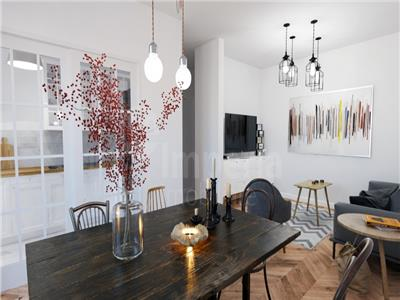 Apartament cu 2 camere ,Tatarasi-Metalurgie,RATE DEZVOLTATOR 14.629 euro