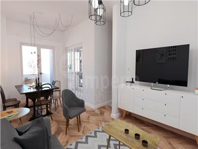 Apartament cu 2 camere ,Tatarasi-Metalurgie,RATE DEZVOLTATOR 13.419 euro