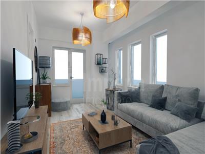Apartament cu 2 camere ,Tatarasi-Metalurgie