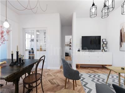 apartament cu 2 camere ,tatarasi-metalurgie,rate dezvoltator 14.720 euro Iasi