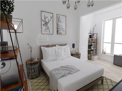 Apartament cu 3 camere ,TatarasiMetalurgie