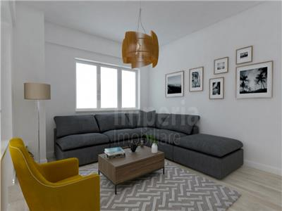 apartament cu 3 camere ,tatarasi-metalurgie,rate dezvoltator Iasi