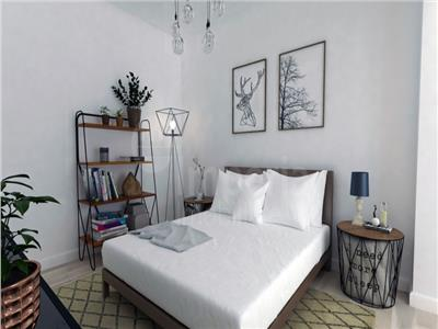 Apartament cu 4 camere ,Tatarasi-Metalurgie,RATE DEZVOLTATOR