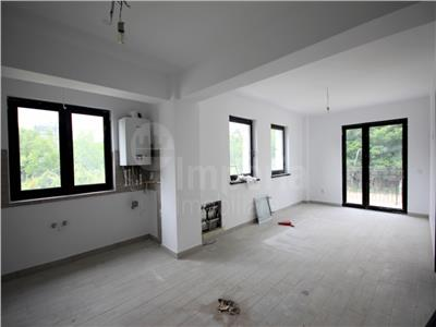 Apartament FINALIZAT,2 camere , bloc nou, Pacurari- sos Rediu