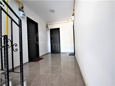 apartamente 3 camere, bloc nou iasi, nicolina - cug parcare + boxa