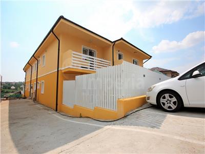 Apartamente de vanzare, 3 camere, bloc nou Iasi, zona CUG