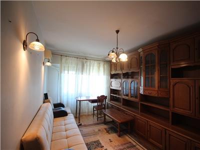 apartament 3 camere  de inchiriat in iasi, zona pacurari-autocenter