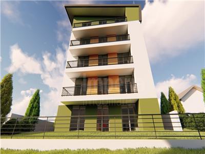 Apartament de vanzare 2 camere decomandat, bloc nou, Pacurari-Rediu