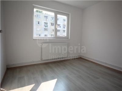 apartament 2 cam, open-space de vanzare in zona poitiers, comision 0% Iasi