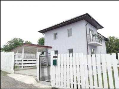 casa tip duplex de vanzare - zpna valea lupului