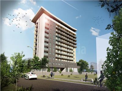 apartament 2 camere 61 mp,bloc nou,75196 euro Iasi