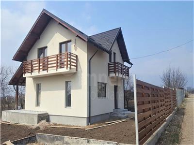 Vila in stil modern de vanzare in Iasi, zona Miroslava, Primarie