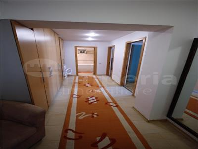 apartament cu 3 camere de inchiriat in zona garii Iasi