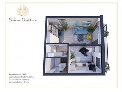 Boheme Residence