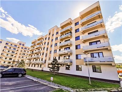 Bucium Apartments