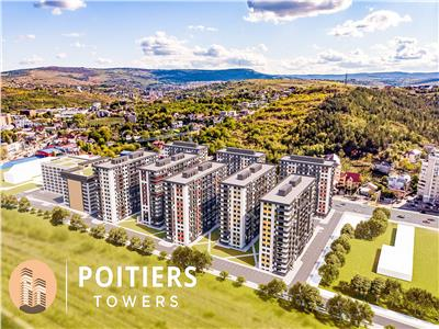 POITIERS TOWER