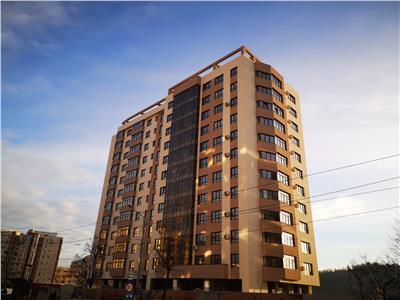 Apartamente de vanzare, 1 camera, bloc nou Iasi - Nicolina COMISION 0%