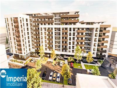 Apartamente noi in zona Arcu - Billa, 2 camere, Comision 0%