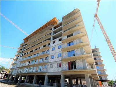 Apartament 2 camere, 51,41 mp,bloc nou,56551 euro
