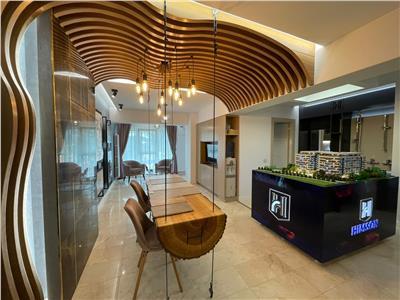 apartament 2 camere, 51,41 mp,bloc nou,61692 euro Iasi