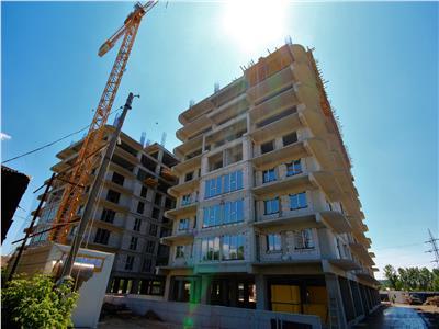 Apartament 3 camere, 90 mp,bloc nou,82.080 euro