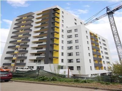 Apartament cu 2 camere Bloc Nou, Nicolina - CUG