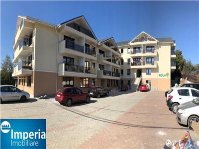 apartament nou 2 camere de vanzare in zona popas pacurari Iasi