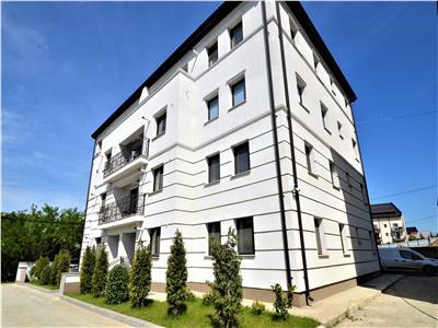 Apartament 2 camere decomandat , bloc nou, Pacurari- sos Rediu